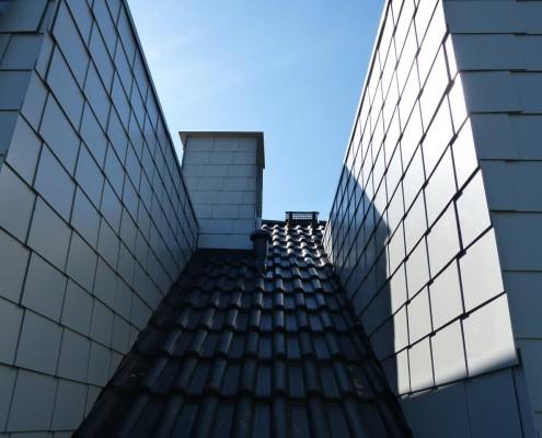 Eternit Fassadenplatten 30 x 20